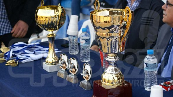 Κύπελλο ΕΠΣ Έβρου: Πρόγραμμα και Διαιτητές (Προημιτελική Φάση)