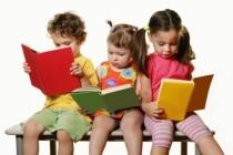 Εκδήλωση αφιερωμένη στο παιδικό βιβλίο στην Ορεστιάδα
