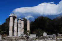 Επαναλειτουργείο αρχαιολογικός χώρος του Ιερού των Μεγάλων Θεών της Σαμοθράκης