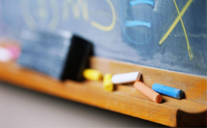 σχολείο - τάξη - δάσκαλοι