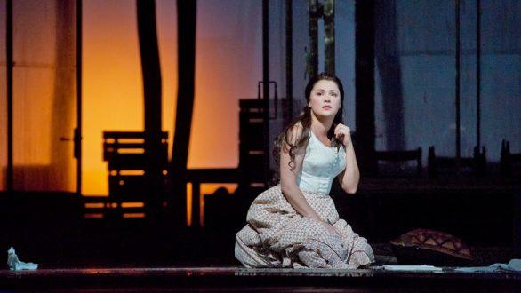 """""""Ευγένιος Ονιέγκιν"""" στην Αλεξανδρούπολη από την Metropolitan Opera της Νέας Υόρκης"""