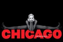 """Προβολή ταινίας """"Chicago"""" από την Κινηματογραφική Λέσχη Φοιτητών Αλεξανδρούπολης"""