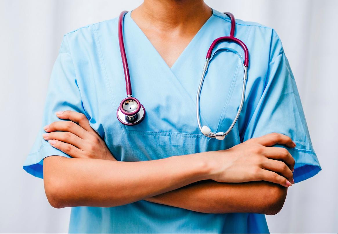μαία γιατρός υγεία