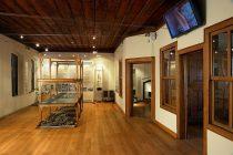Η ζωή και το έργο του Κωνσταντίνου Κουρτίδη στο Μουσείο Μετάξης