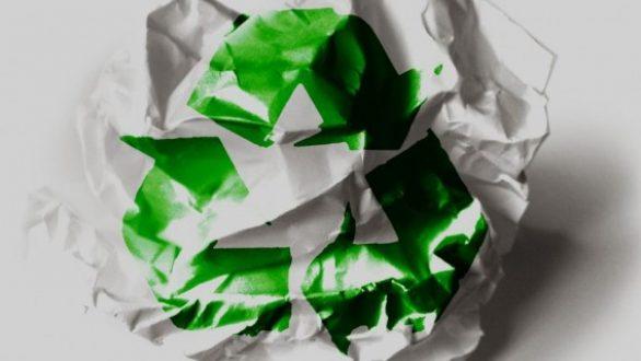 Σε ανακύκλωση περίπου 50 τόνοι εκλογικού υλικού από την Περιφέρεια ΑΜΘ
