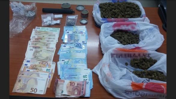 Σύλληψη σπείρας ναρκωτικών στην Ορεστιάδα