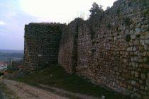 Ιστορικός περίπατος στο Κάστρο Διδυμοτείχου με τον Θ. Γουρίδη