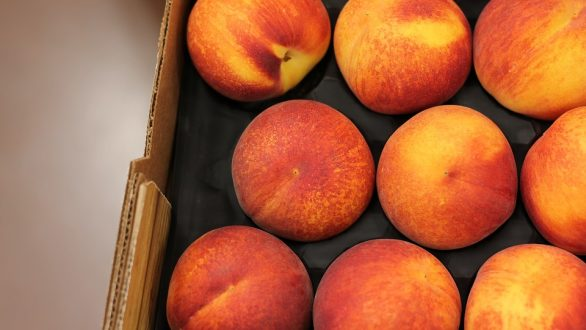 Αλεξανδρούπολη: Διανομή φρούτων από το ΠΟΛΥΚΟΙΝΩΝΙΚΟ