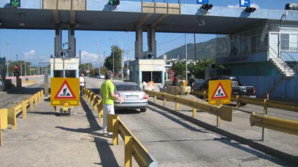 Τζιτζικώστας: Ταφόπλακα τα 38 διόδια στην Εγνατία – Συνάντηση Περιφερειαρχών