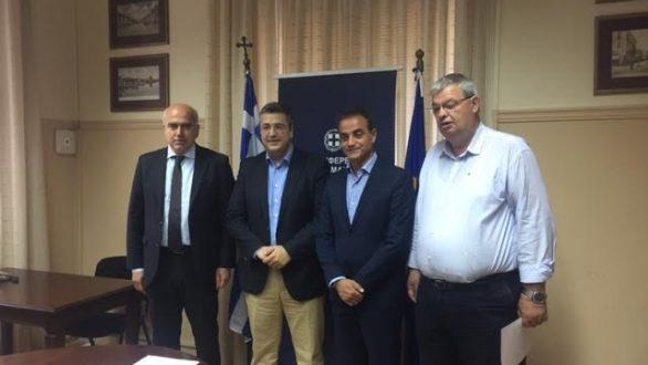 Η πρόταση των Περιφερειαρχών Βορείου Ελλάδος για τα διόδια