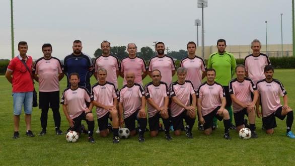 20ο Πανελλήνιο Ποδοσφαιρικό Πρωτάθλημα Εκπαιδευτικών Π.Ε. «Ακριτίδεια 2017» στην Αλεξανδρούπολη