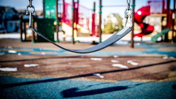 Οι δήμοι Σουφλίου και Ορεστιάδας χρηματοδοτούνται για αναβάθμιση παιδικών χαρών
