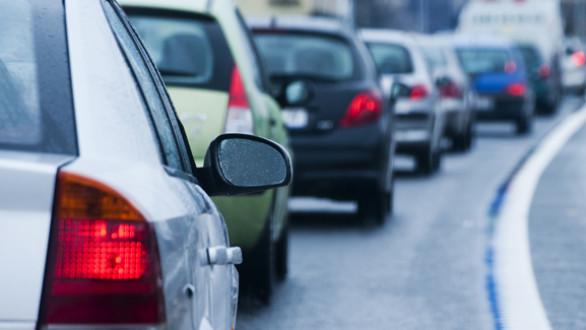 Δεν αυξάνεται στα 150 χλμ το όριο ταχύτητας στις Εθνικές Οδούς