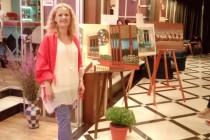 Το εργαστήρι της Δέσποινας Κιουγλού ζωγράφισε την Ν.Ορεστιάδα και περιοχές όλου του Έβρου…