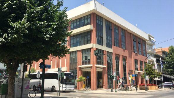 Προσλήψεις 15 ατόμων στον Δήμο Αλεξανδρούπολης