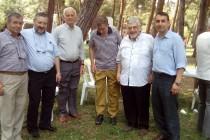 Η 14η Συνάντηση  των απανταχού Ορεστιαδιτών στα πεύκα…στην Ν.Ορεστιάδα.