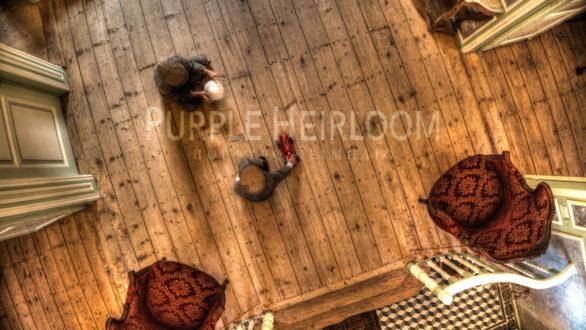 """""""Purple Heirloom"""": ζωντανεύει το Διδυμότειχο μιας άλλης εποχής!"""