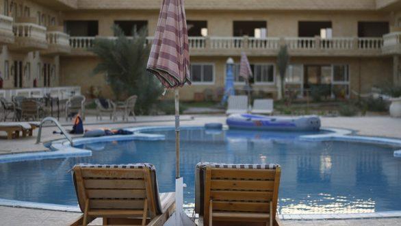 Κλείνουν τα ξενοδοχεία -Ειδική μέριμνα για Θράκη και νησιά λόγω διαμονής στελεχών ΕΛ.ΑΣ
