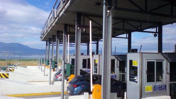 Δωρεάν για ένα χρόνο θα διασχίζουν οι κάτοικοι του Έβρου τα διόδια του Αρδανίου