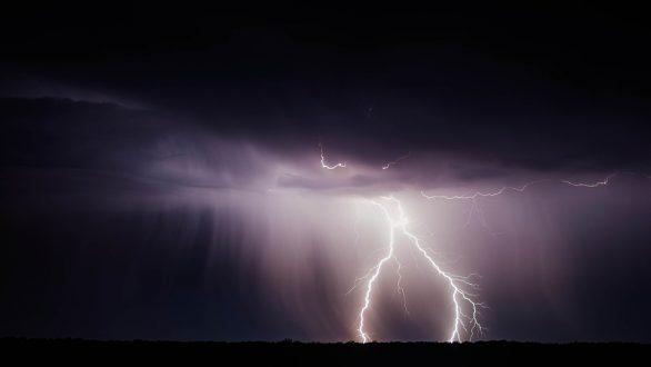 Έκτακτο δελτίο ΕΜΥ: Ραγδαία επιδείνωση από σήμερα με καταιγίδες και χαλάζι