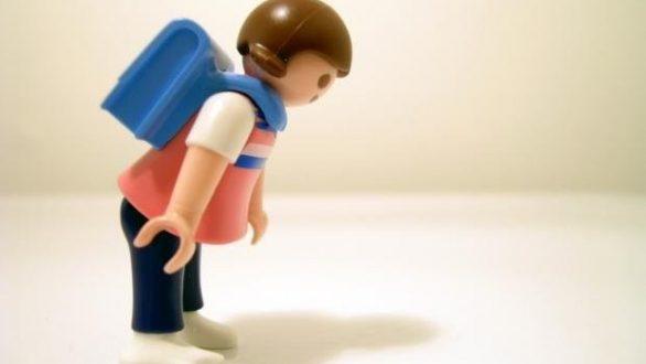 Έξι tips για τη σχολική τσάντα