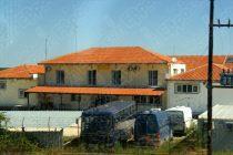 ΓΚΑΡΑ: Ο ΣΥΡΙΖΑ έχει πει όχι στις δομές μόνιμης εγκατάστασης στη Θράκη.