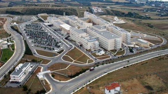 Δύο Νέες θέσεις εργασίας στο Π.Γ.Ν. Αλεξανδρούπολης