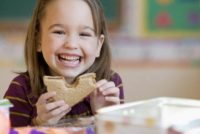 Τα δέκα υγιεινά σνακ για το παιδί