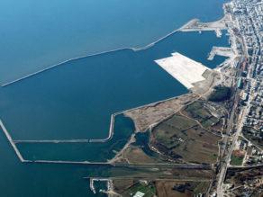 Λιμάνι Αλεξανδρούπολης