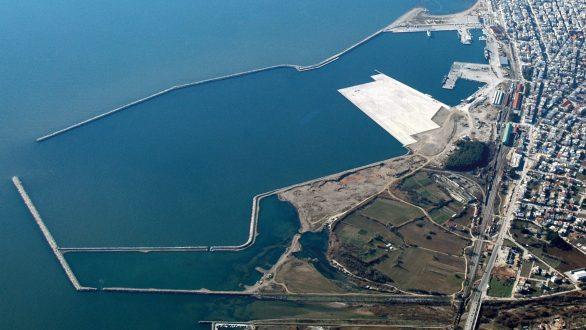 Αιφνίδιος θάνατος άνδρα στο λιμάνι Αλεξανδρούπολης