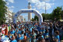 Την Κυριακή το RUN Greece Αλεξανδρούπολης