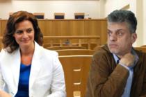 Στα δικαστήρια Μαυρίδης-Γκουγκουσκίδου