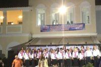 Η συμμετοχή της χορωδίας Φερών στο 3ο Χορωδιακό Φεστιβάλ στην Κέρκυρα