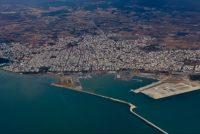 Πανήγυρις Παρεκκλησίου Αγίου Εύπλου στο λιμάνι της πόλεως της Αλεξανδρούπολης