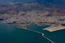 Ο Ο.Λ.Α. για την παραχώρηση τμήματος της δυτικής χερσαίας ζώνης στον Δήμο Αλεξανδρούπολης