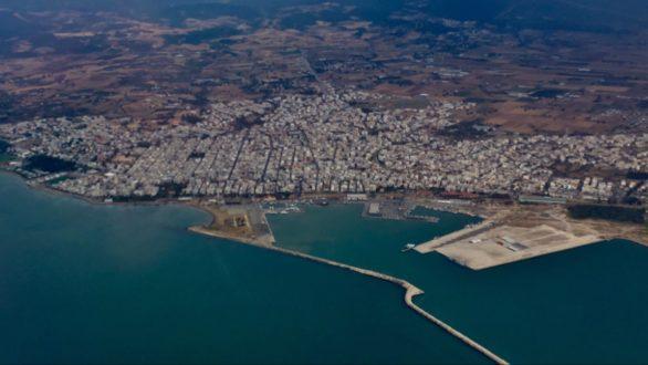 Θετικά αποτελέσματα στον ετήσιο τζίρο των επιχειρήσεων της Αλεξανδρούπολης για το 2017