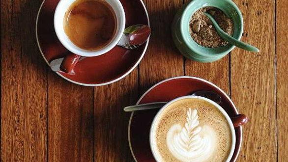 Παγκόσμια ημέρα του καφέ