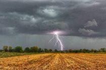 Εκτακτο δελτίο επιδείνωσης καιρού – Ερχονται βροχές και καταιγίδες
