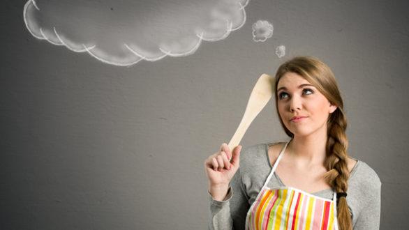 10 μυστικά της κουζίνας
