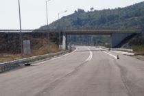 Ιδιαίτερη προσοχή συστήνεται στους οδηγούς που χρησιμοποιούν τα νέα τμήματα του κάθετου άξονα