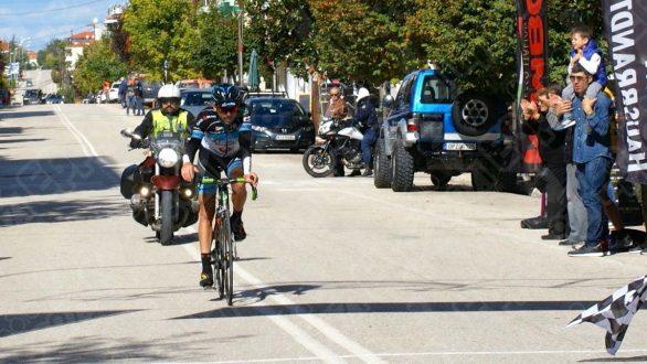 Γιορτή του ποδηλάτου ο 3ος Γύρος Μνημείων Βορείου Έβρου (αποτελέσματα)