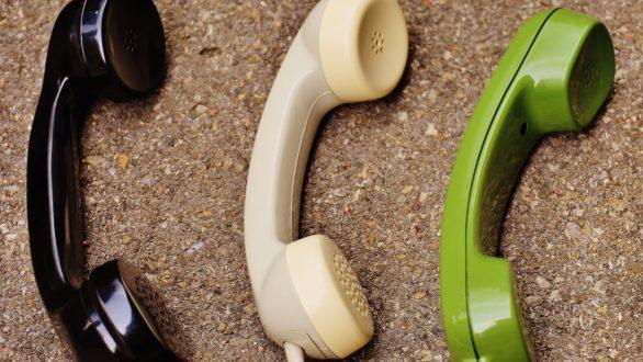 Οδηγίες της Δίωξης Ηλεκτρονικού Εγκλήματος για τηλεφωνική απάτη