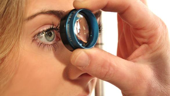 Το 80% των διαταραχών της όρασης είναι δυνατόν να αποφευχθεί