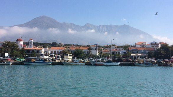 Θέση εργασίας στον Δήμο Σαμοθράκης