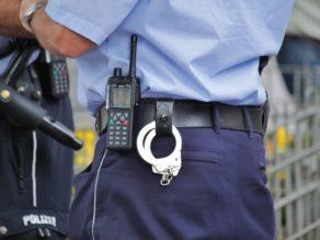 αστυνομία, αστυνομικός σύλληψη