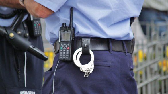 Ορεστιάδα: Σύλληψη αλλοδαπού διωκόμενου μεΕυρωπαϊκό Ένταλμα Σύλληψης
