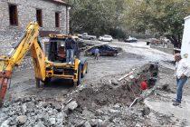 Έκτακτη ενίσχυση στη Σαμοθράκη για την αντιμετώπιση της λειψυδρίας