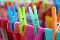 Πώς να στεγνώνουν τα ρούχα σας πιο γρήγορα το χειμώνα