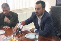 Χαρίτσης: Ενισχύεται με 3,1 εκατ. ευρώ για έργα η Σαμοθράκη