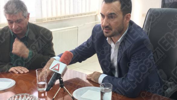 Κατανομή 44 εκατ. ευρώ στους δήμους με απόφαση Χαρίτση – Πόσα θα λάβουν οι δήμοι του Έβρου